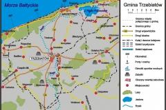 trzebiatow-gmina-mapa