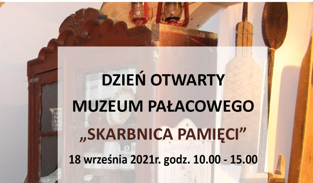 Dzień otwarty Muzeum!